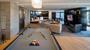 Home game room Dream Plan It Nonagonstyle How To Design Your Dream Game Room Nonagonstyle