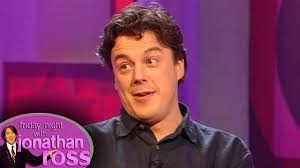 Alan Davies: How The Vibrator Was Created   Friday Night With Jonathan Ross  - YouTube