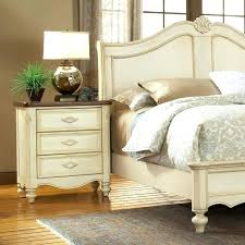 French White Bedroom Furniture Chateau Antique White Nightstand Aw French  White Bedroom Furniture Sets