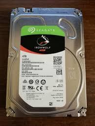 """Обзор от покупателя на <b>Жесткий диск Seagate Ironwolf</b> 3.5"""" 4.0 Tb ..."""