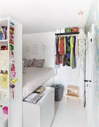 Storage Ideas For Small Bedrooms Spacesaving Designs For Small - Storage in bedrooms