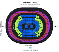Wells Fargo Center Seating Chart U2 Wells Fargo Center Tickets And Wells Fargo Center Seating