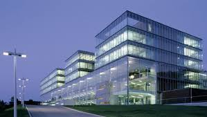 contemporary office buildings. Beautiful Office Modern Office Buildings With 0 Contemporary Glass  Building Google D
