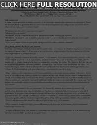 Harvard Law School Sample Resume Resume For Your Job Application