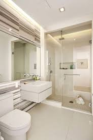Luxurious Apartment Building In NYC Marries Industrial Past With - Luxury apartments bathrooms