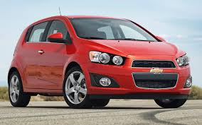 2012 Chevrolet Sonic LTZ 1.4 Turbo First Test - Motor Trend