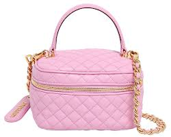 Moschino Quilted Make-Up Bag   Bragmybag & Moschino Quilted Make-Up Bag Adamdwight.com