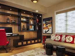 Living Room Bookshelf Decorating Wooden Wall Shelves Living Room Jimtonikcom