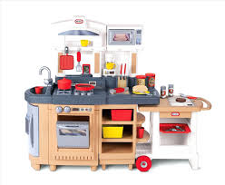 wooden kitchen sets round table toys for toddlers wood wooden kitchen sets