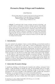 10 Page Research Paper Ki Net