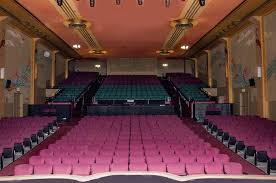 Imagination Stage Seating Chart Red Bluff State Theatre Venue Infored Bluff State Theatre
