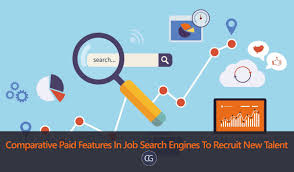 Job Engines Job Search Engines To Recruit New Talent And Much More