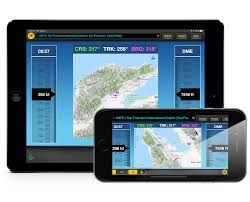 Aviation Charts On Google Maps Google Maps Overlay Feature In The Direct To App Flygo