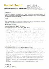Bcba Certification Programs Board Certified Behavior Analyst ...