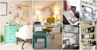 cute office. Cute Home Office Ideas O
