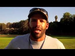 Doug Caines talks about his SB Dons - YouTube