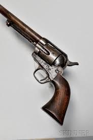Colt Serial Number Chart Custer Serial Number Range Colt Model 1873 Cavalry Revolver