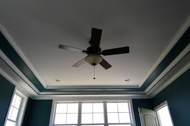 Types of Trey Ceilings | Trey Ceiling Ideas | NC Custom HomeBuilders