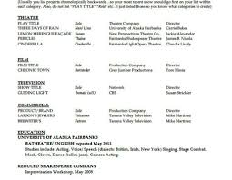 Outstanding Resume Plural Ideas Documentation Template Example