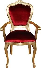 Casa Padrino Luxus Barock Esszimmer Set Bordeauxrot Gold 1 Esstisch Mit Glasplatte Und 6 Stühle Barock Esszimmermöbel Made In Italy Luxury