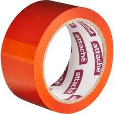 """<b>Клейкая</b> лента упаковочная """"<b>Attache</b>"""", 48 мм х 66 метров, 45 мкм ..."""