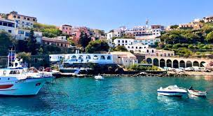 Island of Ustica - CulturalHeritageOnline.com