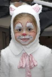 Small Picture Pin by Sirin Lydersen on Face Painting Kids Pinterest Bunny
