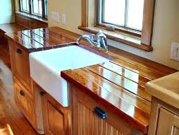 seal butcher block countertop refinishing butcher block sealing with beeswax how to seal island top do