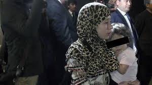 Таджикские власти не торопятся отдавать детей, привезенных из Ирака - CABAR.asia