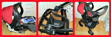 graco evo junior baby seat car cat base adapter