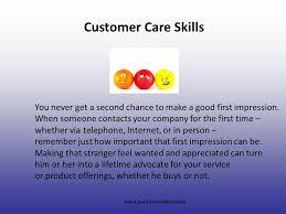 Customer Care Skills Magdalene Project Org