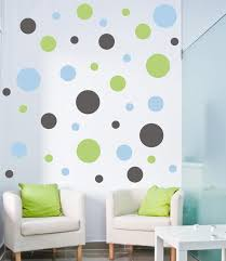 Small Picture Best 25 Polka dot wall decals ideas on Pinterest Gold dot wall