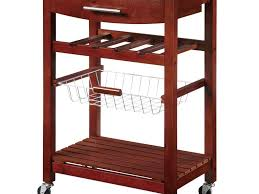 Rolling Kitchen Cabinet Kitchen Island 15 Rolling Carts For Movable Kitchen Island With
