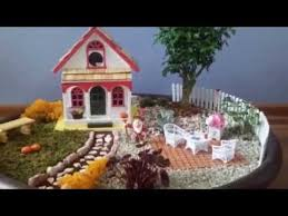 Small Picture fairy garden ideas landscaping compilation YouTube
