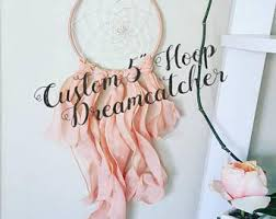 Personalized Spinning Dream Catcher Custom dreamcatcher Etsy 23