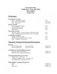 Fresh Ready Resume Format Sample Resume Format Ready To Edit