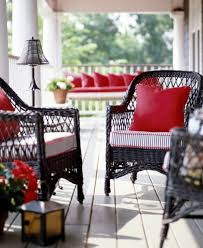 wicker furniture decorating ideas. Delighful Wicker Fresh Porch Decorating Ideas Wicker Furniture Armchairs In Wicker Furniture Decorating Ideas