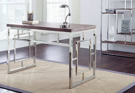 modern rustic office. Image Of: Rustic Office Furniture Tables Modern