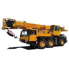 Liebherr 500 Ton Crane Load Chart All Terrain Cranes Alfaris