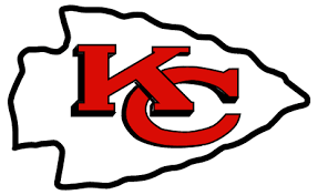 Kansas City Chiefs Logo Clipart