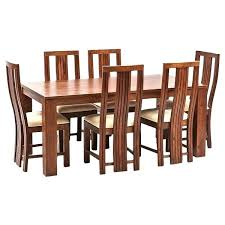dining table set for 6 dining room wooden dining set 6 dining table glass top made dining table set for 6