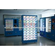 T Shirt Vending Machine Stunning China Tshirt Shoes Clothing Vending Machine From Yongkang