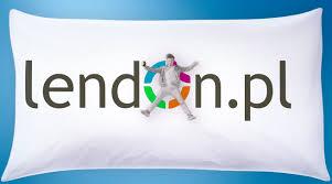Lendon - szybka pożyczka przez internet - Portal finansowy - lokaty ...