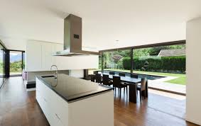 Open Kitchen Designs The Advantages of Kitchen Islands and Shared