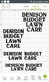 Budget Lawn Care Denison Budget Lawn Care Juan Perez 4 Projects