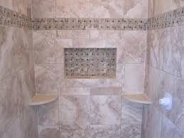 Small Picture 34 best floor tile trim on shower wall images on Pinterest