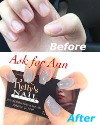 kelly s luxe nail