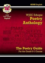 gcse english literature wjec eduqas