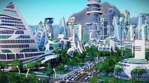 Así serán las ciudades del futuro - Risbel Magazine