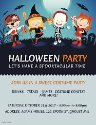 Costume Contest Flyer Template Halloween Costume Party Flyer Template Postermywall